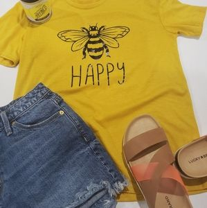 Be Happy Shirt